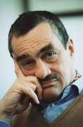 Karel Schwarzenberg - portrt